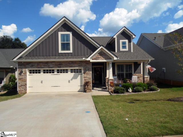 106 Benton Park Drive, Easley, SC 29642 (#1379525) :: Hamilton & Co. of Keller Williams Greenville Upstate