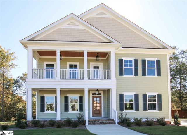 240 Grandmont Court, Greer, SC 29650 (#1379534) :: The Toates Team