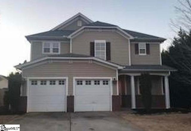 137 Raven Hill Way, Powdersville, SC 29673 (MLS #1379545) :: Prime Realty