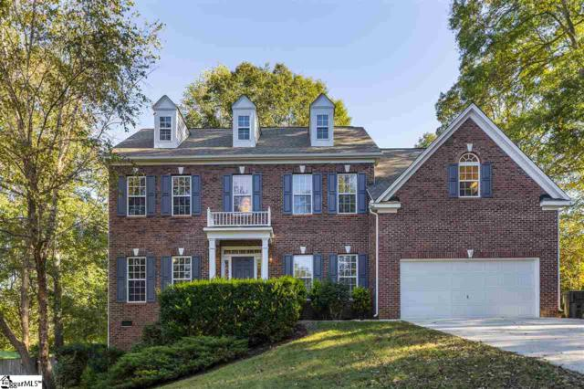 128 Century Oaks Drive, Easley, SC 29642 (#1379552) :: Hamilton & Co. of Keller Williams Greenville Upstate