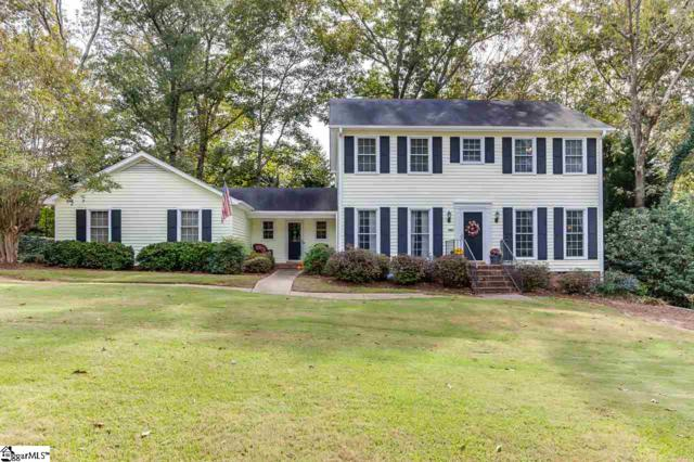 108 Meaway Court, Simpsonville, SC 29681 (#1379584) :: Hamilton & Co. of Keller Williams Greenville Upstate