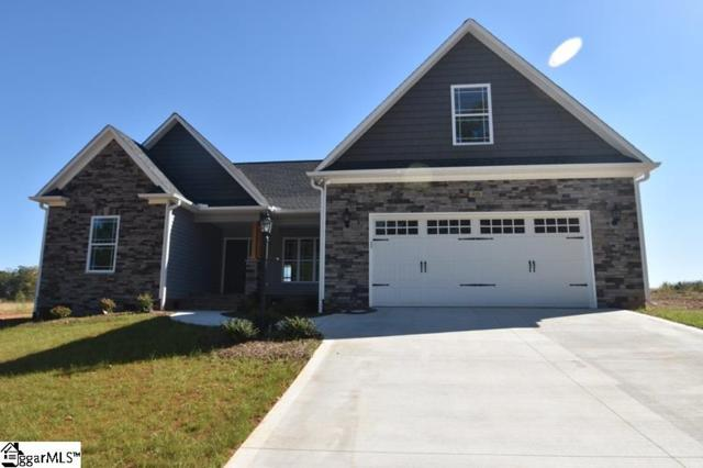 416 Saddlers Run, Chesnee, SC 29323 (#1379617) :: Coldwell Banker Caine