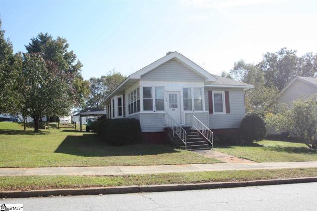 14 Lawrence Street, Lyman, SC 29365 (#1379621) :: J. Michael Manley Team