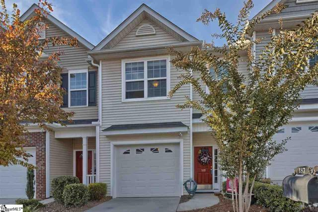 189 Shady Grove Drive, Simpsonville, SC 29681 (#1379630) :: The Haro Group of Keller Williams
