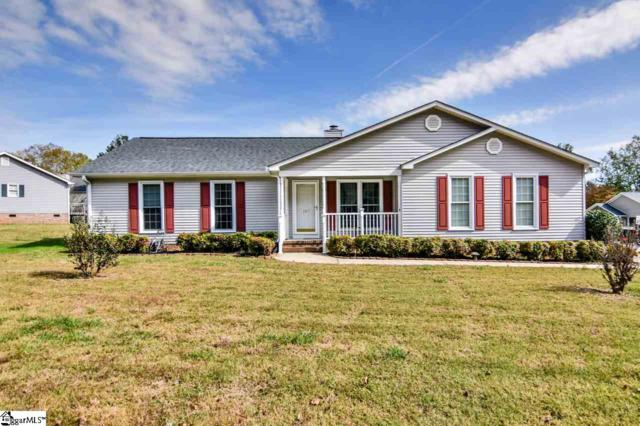 107 Dunwoody Drive, Simpsonville, SC 29681 (#1379638) :: The Toates Team