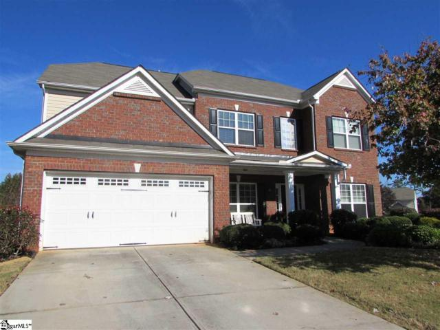 5 River Summit Drive, Simpsonville, SC 29681 (#1379645) :: Coldwell Banker Caine
