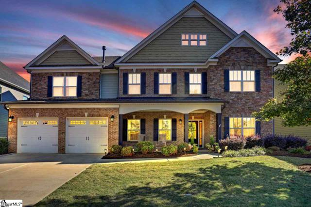 127 Fort Drive, Simpsonville, SC 29681 (#1379646) :: Coldwell Banker Caine