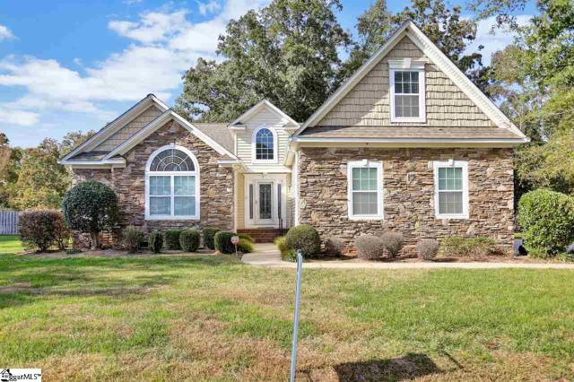 213 Franklin Oaks Lane, Greer, SC 29651 (#1379662) :: The Toates Team