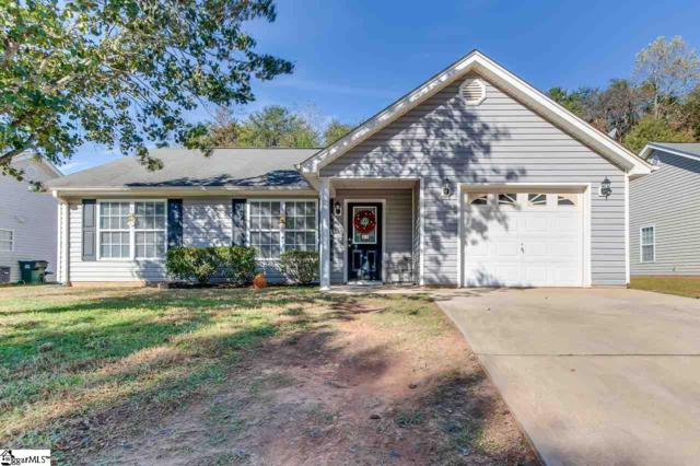 449 Pleasant Green Drive, Inman, SC 29349 (#1379665) :: Hamilton & Co. of Keller Williams Greenville Upstate