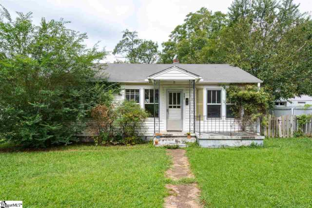 507 Darlington Avenue, Greenville, SC 29609 (#1379666) :: Hamilton & Co. of Keller Williams Greenville Upstate