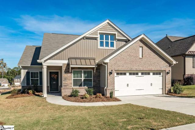 132 Damascus Drive, Simpsonville, SC 29681 (#1379668) :: Coldwell Banker Caine