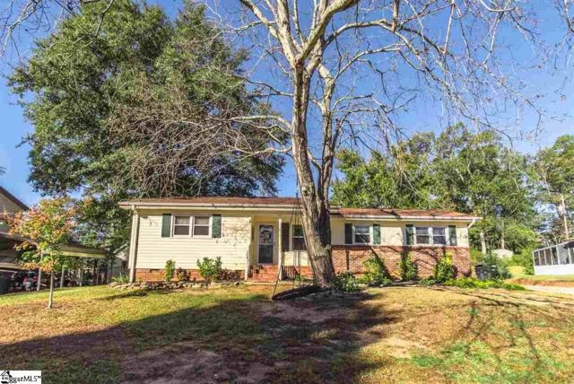 514 Agewood Drive, Simpsonville, SC 29680 (#1379670) :: Coldwell Banker Caine