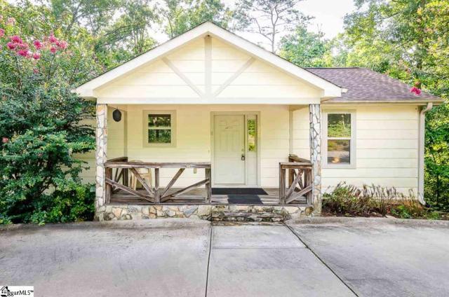 370 Woodmere Drive, Pickens, SC 29671 (#1379685) :: Hamilton & Co. of Keller Williams Greenville Upstate