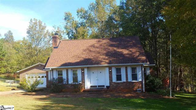 205 Williamsburg Way, Easley, SC 29642 (#1379707) :: Hamilton & Co. of Keller Williams Greenville Upstate