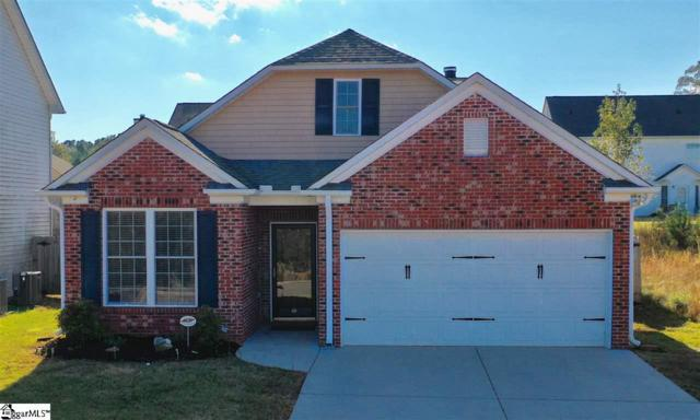 1082 Edenbrooke Circle, Anderson, SC 29621 (#1379717) :: The Toates Team