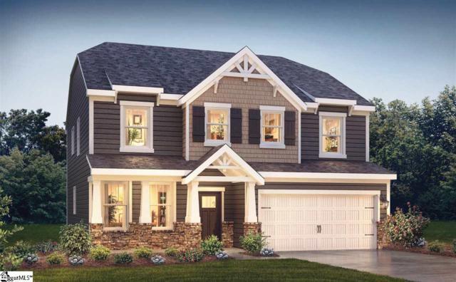 119 Noble Wing Lane, Taylors, SC 29687 (#1379723) :: Hamilton & Co. of Keller Williams Greenville Upstate