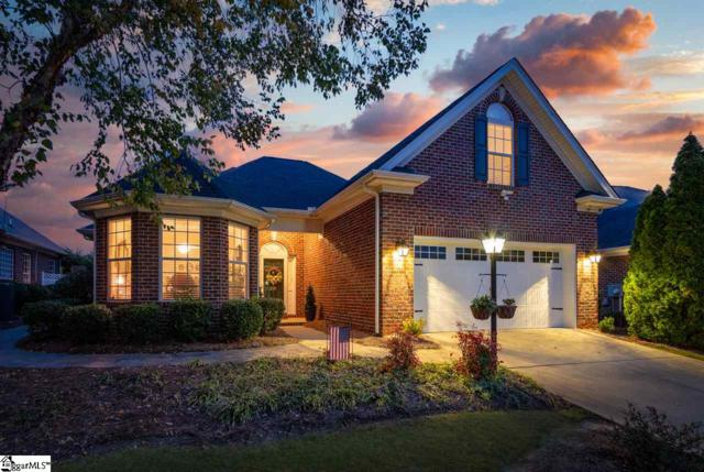 118 Lansfair Way, Greenville, SC 29607 (#1379753) :: Coldwell Banker Caine