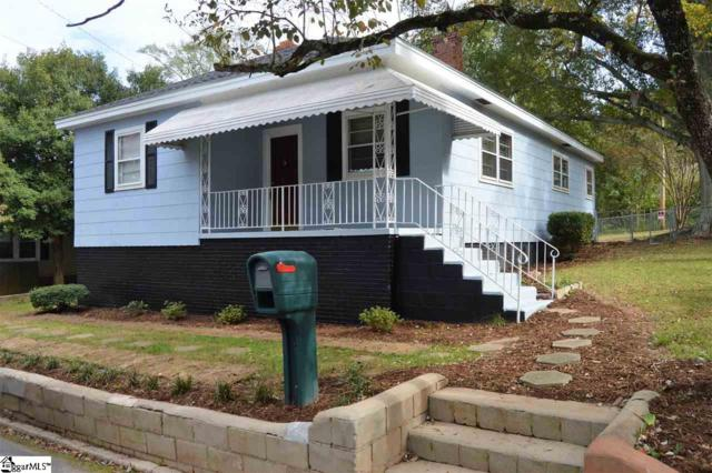 301 Blair Street, Easley, SC 29640 (#1379768) :: Coldwell Banker Caine