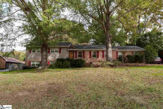 323 Holly Drive, Spartanburg, SC 29301 (#1379769) :: Coldwell Banker Caine
