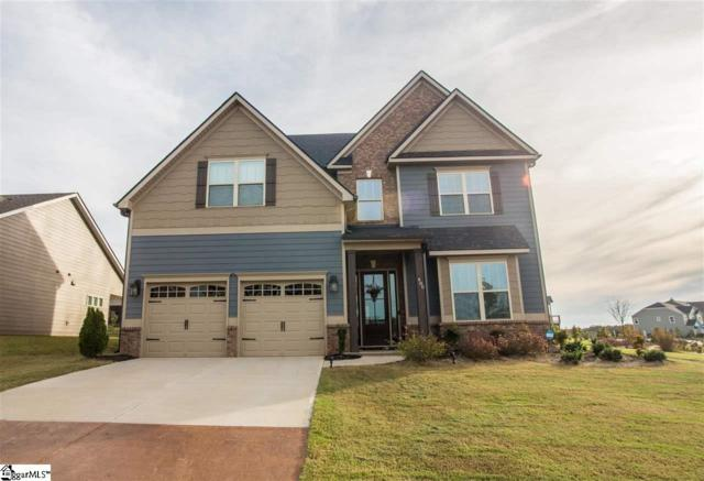 400 Windwood Street, Simpsonville, SC 29680 (#1379770) :: Coldwell Banker Caine