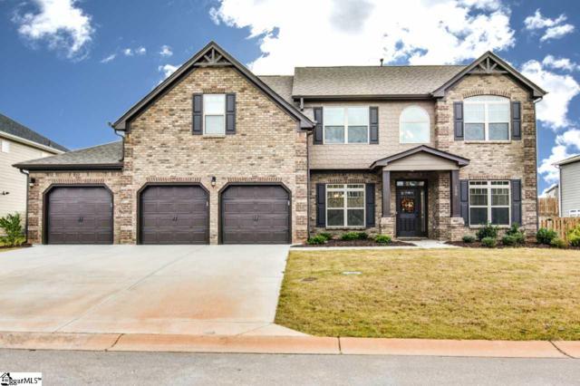 108 Ashcroft Lane, Simpsonville, SC 29681 (#1379783) :: Hamilton & Co. of Keller Williams Greenville Upstate