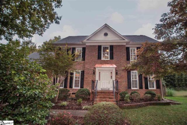 330 Chenoweth Drive, Simpsonville, SC 29681 (#1379811) :: Hamilton & Co. of Keller Williams Greenville Upstate
