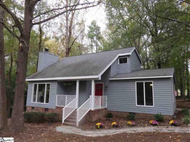 510 Havenhurst Drive, Taylors, SC 29687 (#1379812) :: Hamilton & Co. of Keller Williams Greenville Upstate