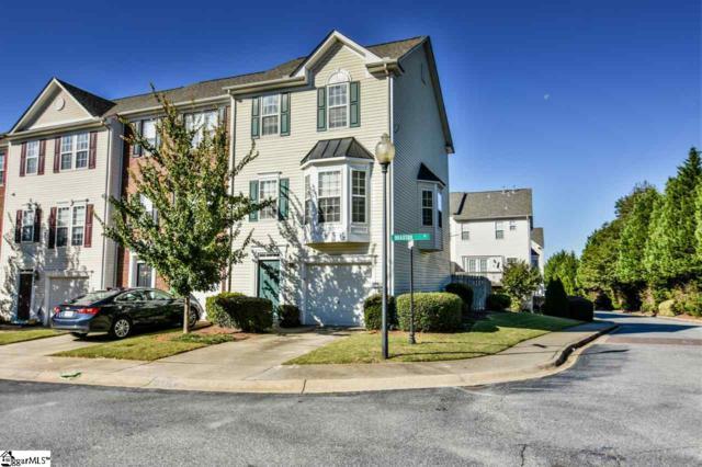 100 Braxton Place, Mauldin, SC 29662 (#1379818) :: Hamilton & Co. of Keller Williams Greenville Upstate