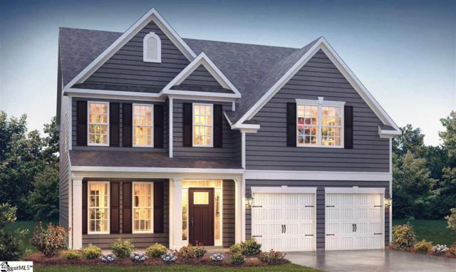 124 Noble Wing Lane, Taylors, SC 29687 (#1379822) :: Hamilton & Co. of Keller Williams Greenville Upstate