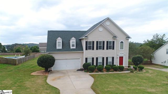 232 Sassafras Drive, Easley, SC 29642 (#1379828) :: Hamilton & Co. of Keller Williams Greenville Upstate