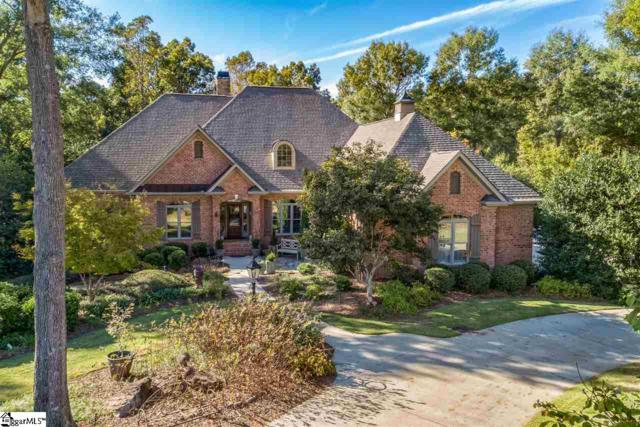 121 Fox Trace, Simpsonville, SC 29680 (#1379831) :: Hamilton & Co. of Keller Williams Greenville Upstate
