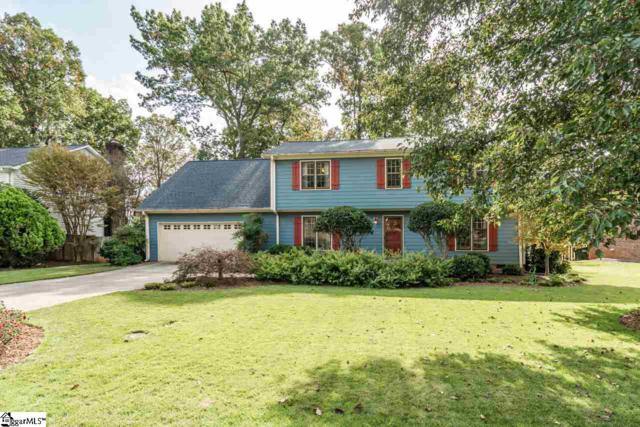 113 Terrence Court, Greer, SC 29650 (#1379866) :: Hamilton & Co. of Keller Williams Greenville Upstate