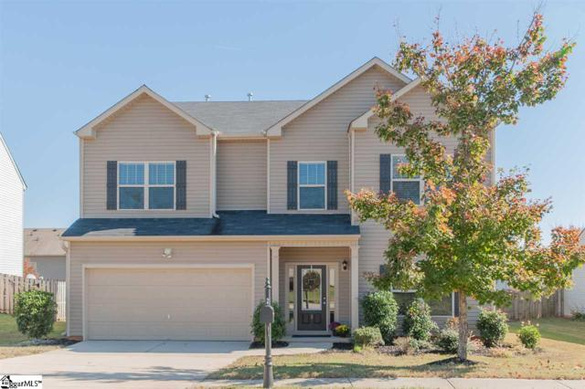 5 Sheepscot Court, Simpsonville, SC 29681 (#1379868) :: The Toates Team