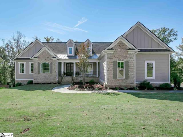 141 Emily Drive, Moore, SC 29369 (#1379888) :: Hamilton & Co. of Keller Williams Greenville Upstate