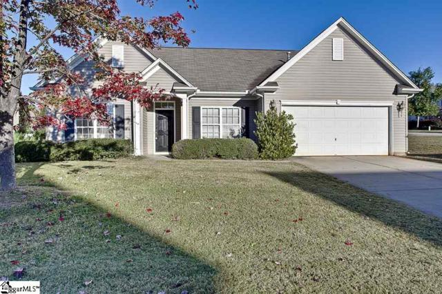755 Thistlewood Drive, Duncan, SC 29334 (#1379910) :: Hamilton & Co. of Keller Williams Greenville Upstate