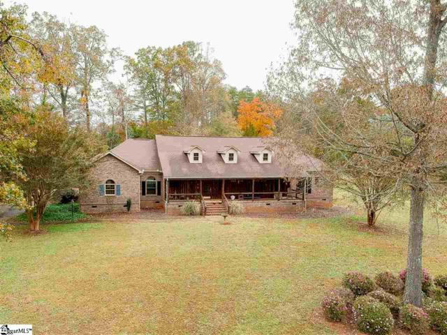270 Vinland Court, Easley, SC 29640 (#1379915) :: Hamilton & Co. of Keller Williams Greenville Upstate