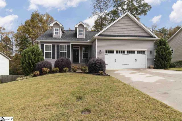 109 Ledge Run Court, Greenville, SC 29617 (#1379934) :: The Toates Team