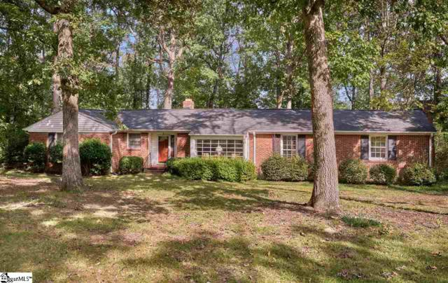 3 Greenwood Avenue, Greenville, SC 29615 (#1379949) :: J. Michael Manley Team