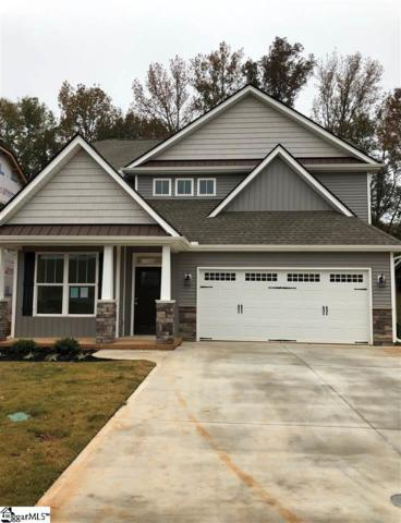 102 Creekland Way Lot 6, Taylors, SC 29687 (#1379950) :: Coldwell Banker Caine
