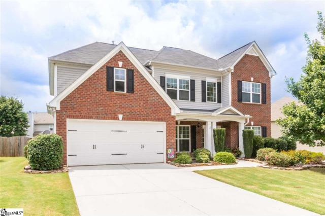 407 River Summit Drive, Simpsonville, SC 29681 (#1379963) :: Coldwell Banker Caine
