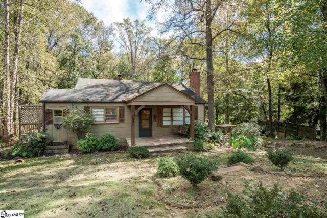 131 Wilshire Drive, Greenville, SC 29609 (#1379967) :: The Haro Group of Keller Williams