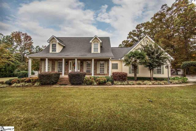 550 Piney Trail, Liberty, SC 29657 (#1379971) :: J. Michael Manley Team