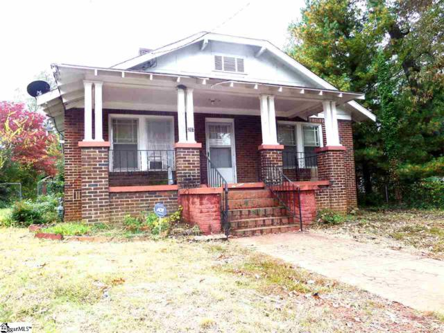 207 Douthit Street, Greenville, SC 29601 (#1379975) :: Coldwell Banker Caine