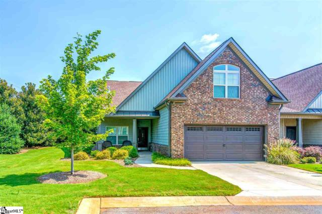 828 Asheton Commons Lane Unit 3A, Simpsonville, SC 29681 (#1379988) :: The Haro Group of Keller Williams