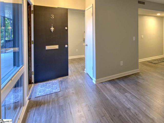 311 W Earle Street Unit 3A, Greenville, SC 29609 (#1379993) :: The Toates Team