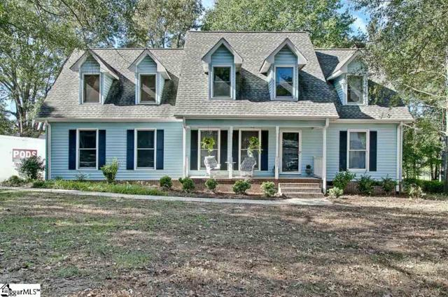 203 Spring Meadow Road, Simpsonville, SC 29680 (#1379996) :: J. Michael Manley Team