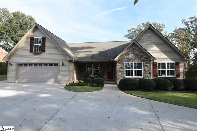 114 Blue Ridge Drive, Greer, SC 26951 (#1379999) :: Hamilton & Co. of Keller Williams Greenville Upstate