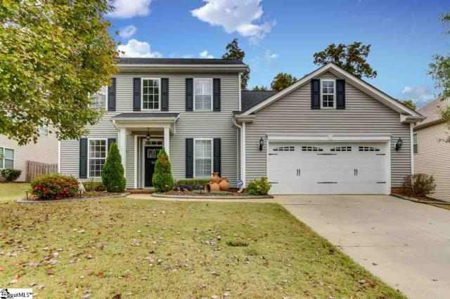 105 Landau Place, Simpsonville, SC 29680 (#1380001) :: Hamilton & Co. of Keller Williams Greenville Upstate