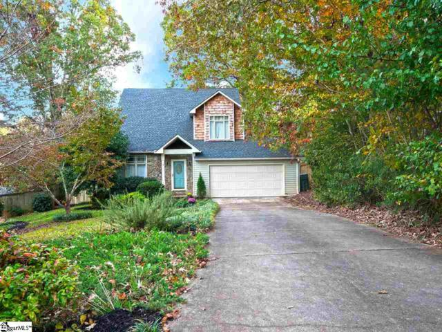 7 Fox Ridge Place, Taylors, SC 29687 (#1380008) :: The Haro Group of Keller Williams