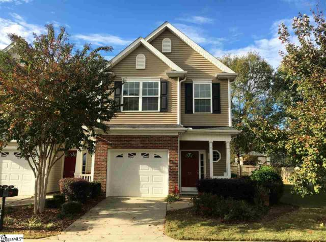 221 Shady Grove Drive, Simpsonville, SC 29681 (#1380012) :: The Haro Group of Keller Williams